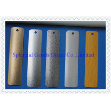 25mm / 35mm / 50mm Jalousien Aluminium Jalousien (SGD-A-5128)