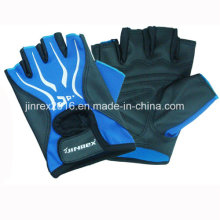 Gym Training Fitness Bicycle Leahter Weight Lifting Sports Gloves