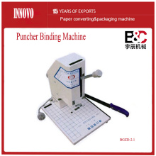 Archive Binding Machine with High Quality