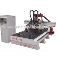 Machine de routeur CNC ATC pour travailler le bois