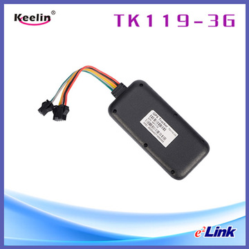3G Real time monitoring and tracking device for Vehicle
