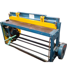 Best price low cost channel steel hydraulic metal shearing machine