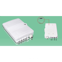 8 Ports Optical Fiber Distribution Box/Terminal Box