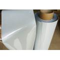 Película reflectante de alta visibilidad de prensa de calor para ropa