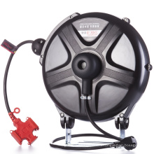 SGCB Retracable Hose Reel for car wash