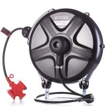 Enrouleur de tuyau amovible SGCB pour lave-auto