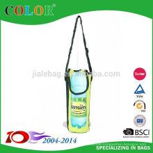 2014 Best Selling Promotional Eva Wine Cooler Bag