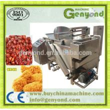 Máquina de la fritadora de las patatas fritas Máquina de la freidora del vacío