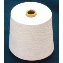 China Wholesale Ring Spun Polyester Viscose Yarn