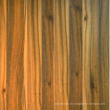 Laminado de pisos de madera