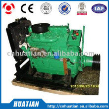 20KW-200KW Diesel Engine with Clutch