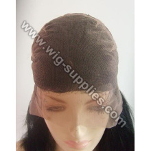 TOP new fashion good quality human hair full lace wigs