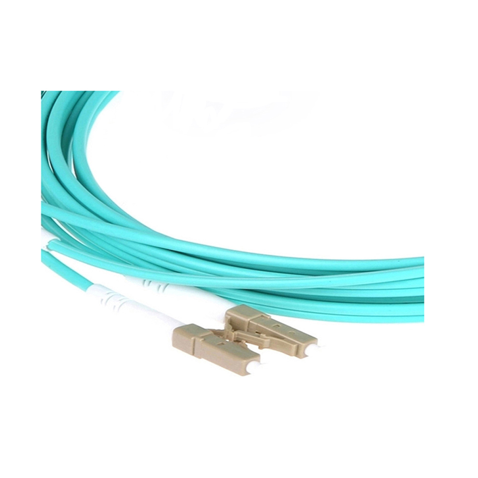 LC om3 Fiber Optic Jumper Cable