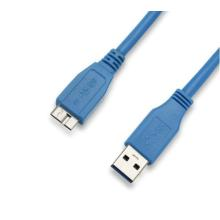 USB Cable 3.0 type A Male TO type micro B  Male