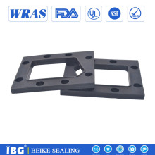 High Pressure Elastic EPDM Rubber Washer