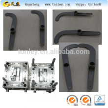 PA+GF plastic injection moulding and mould for the medium voltage power distribution system
