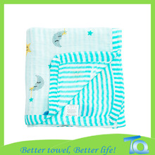 Baby Muslin Wraps Reusable Muslin Swaddle Blankets