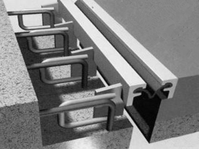 Side Beam Bridge Expansion Joints