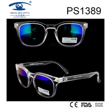 2017 Vintage Men Women Designertransparent Sunglasses (PS1389)