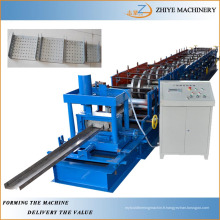 Machine de formage de rouleaux Mill U Purlin