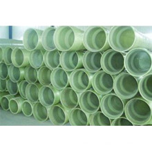 GRP Pipes/Glass Reinforced Plastic Mortar Pipe and Fittings