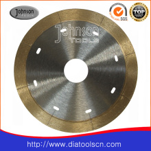 115mm Sintered Continuous Rim Saw Blade for Tile and Ceramic
