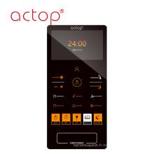 ACTOP Nouveau produit interrupteur de commande intelligent C43