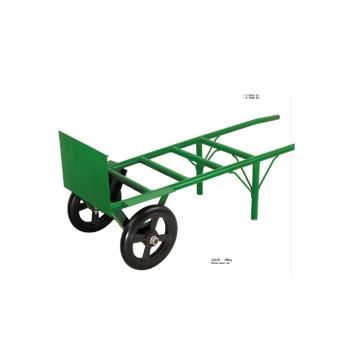 Roda do rodízio do carro do trole do ferro (MTC)