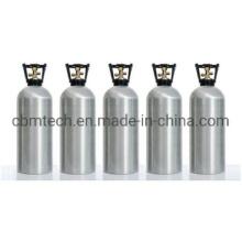 Aluminum Beverage CO2 Cylinders 12L/10L/8L/6L