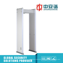 Bank / Government / Commercial Building Security Portable Metal Detector