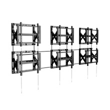 Multi Screen Video Wall Mounts (EVS102)