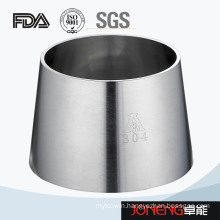 Stainless Steel Hygienic Welded Concentric Reducer (JN-FT5005)