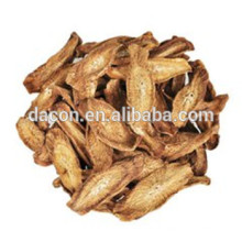 dehydrated burdock root
