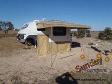 New design RV Awning Caravan Awning Campers Awning