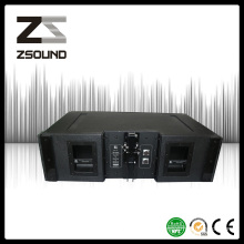 Zsound Professional Passive Audio Speaker System for Touring Performance