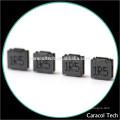 2017 nouveau design 6 * 6 * 4.5mm NR6045-120 M 12uh top qualité bas prix ferrite bouclier SMT inducteur