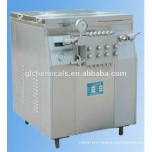1000 L/H High Pressure Fruit Homogenizer