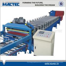 Рифленый лист Толя металла формируя машинное оборудование