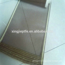 Top selling best teflon conveyor belt my orders with alibaba
