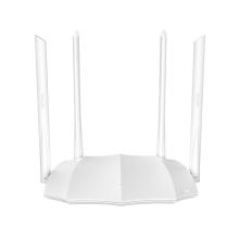 Tenda Ac5 Ac5S Smart Dual Band 5Dbi External Antenna Home Wireless Routers Ac1200M Manage English Interface Tenda Wifi Router