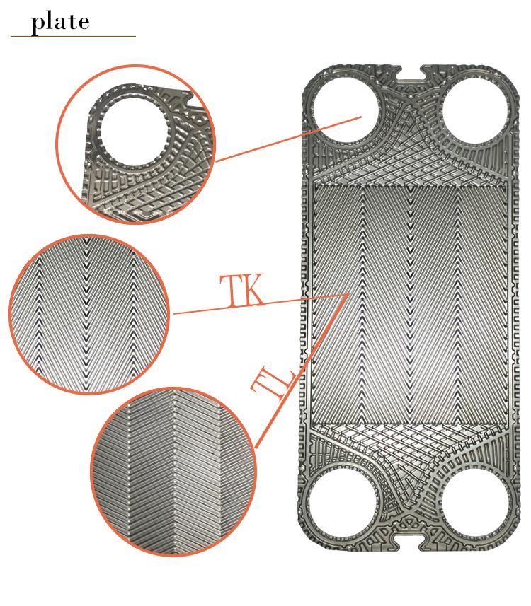 plate heat exchanger how it works