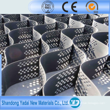 High Quality Plastic Gravel Stabilizer/Soil Stabiliser Geocell