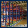 High Density Factory Einsatz Industrielles Racking Pallet Rack