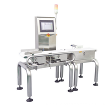 Noodles Online Check Weigher /Weighing Scales