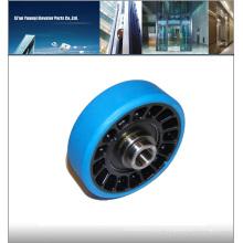 Elevador Roller de cadena de paso GAA290CF1, zapatos de guía de rodillos elevadores, rodillo de elevación