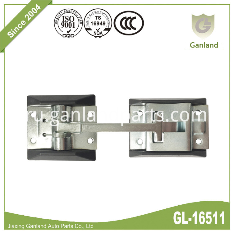 Spring Loaded Door Holder GL-16511