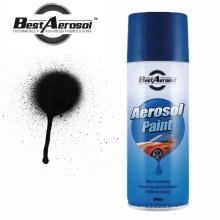 Sprühfarbe Autolack-Aerosol-Farbe Thermoplastische Acryl-Aerosol-Farbe