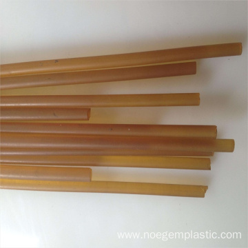 Engineering ESD PEI Plastic Rod