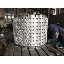 Machine de presse Ball scories d'acier haute qualité avec le meilleur prix