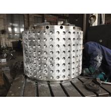 Máquina de acero de calidad superior de la prensa de la escoria con el mejor precio